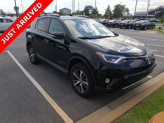 Pre Owned 2016 Toyota RAV4 XLE